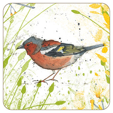 Michelle Campbell Chaffinch BG