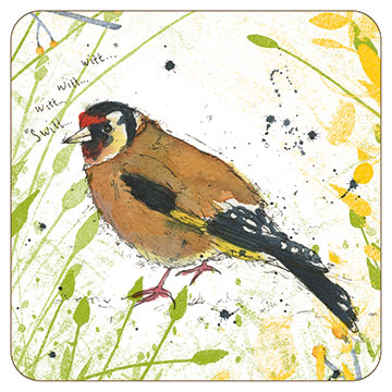 Michelle Campbell Goldfinch BG